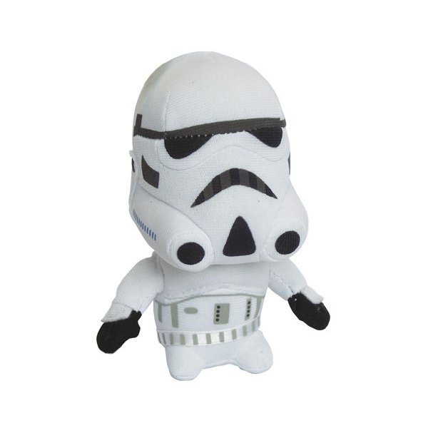 Comic Images Storm Trooper Deformed Plush