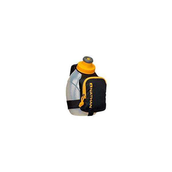 Nathan 5K Flask Handheld Bottle Carrier