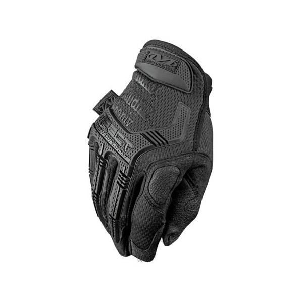 Mechanix Wear M-Pact MPT-55 Black Mechanic's Gloves