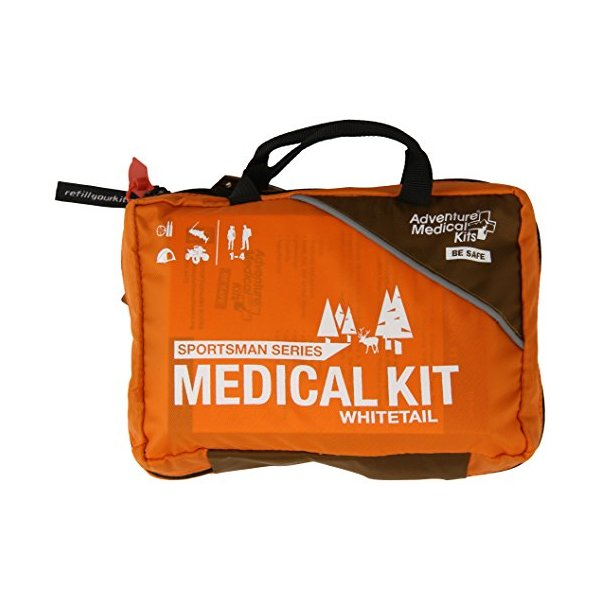 Adventure Medical Kits Adventure Medical Sportsman Whitetail Kit,