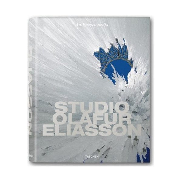 Studio Olafur Eliasson: An Encyclopedia (Extra Large Series)
