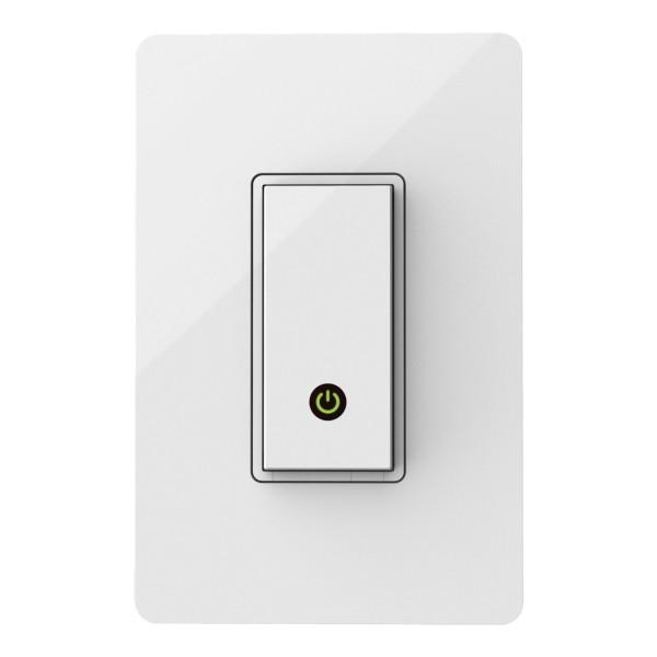 Belkin WeMo Light Switch, Wi-Fi Enabled