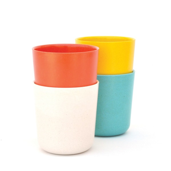 Biobu [by Ekobo] Gusto Cup Set, Large