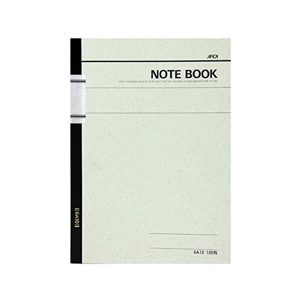 """Apica Notebook 6A10 - 7""""x10"""""""