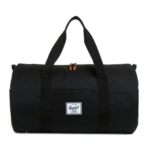 Herschel Supply Co. Sutton, Black