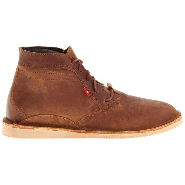 Oliberte Men's Zimbo Chukka Boot