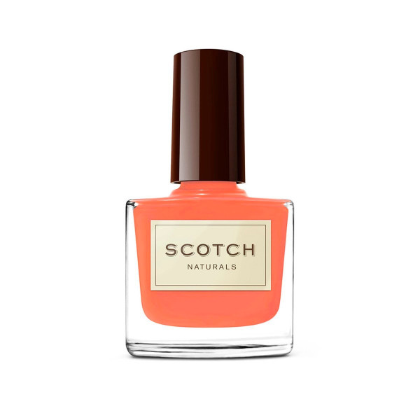 Scotch Naturals Non-Toxic Nail Polish, Highland Fling