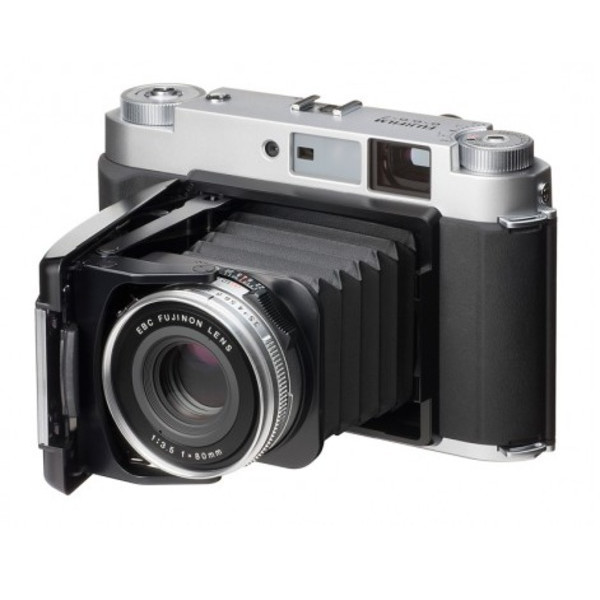 Fujifilm GF670 Professional Medium Format Folding Camera