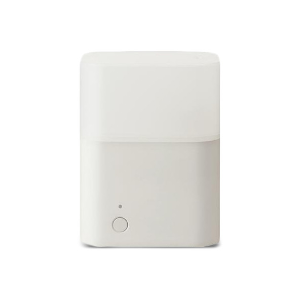 Muji humidifier Compact small Ultrasonic waves humidifier