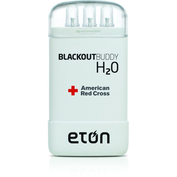 Eton Blackout Buddy H20 The Always-Ready Water-Activated Emergency Light, 1-pk (ARCBBH2010W_SNG)