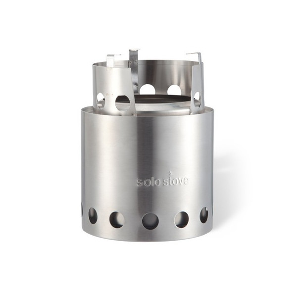 Solo Stove Wood Burning Backpacking Stove - Ultra Light
