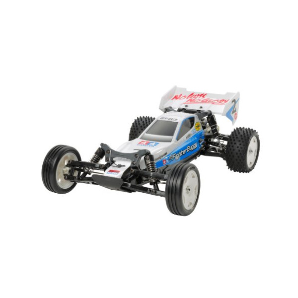 TAMIYA Neo Mighty frog (DT-03 chassis)