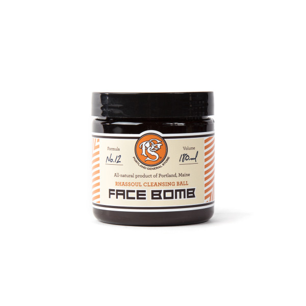 Portland General Store Face Bomb Deep Cleansing Mud, 180ml