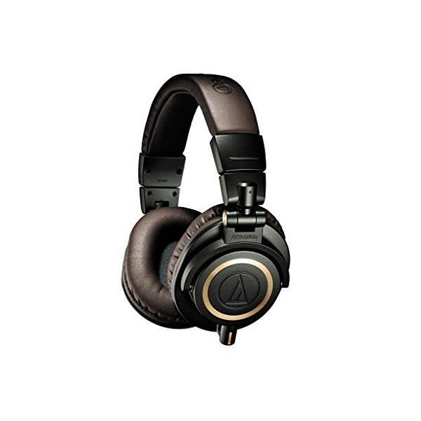 Audio-Technica ATH-M50xDG LIMITED EDITION Professional Studio Monitor Headphones