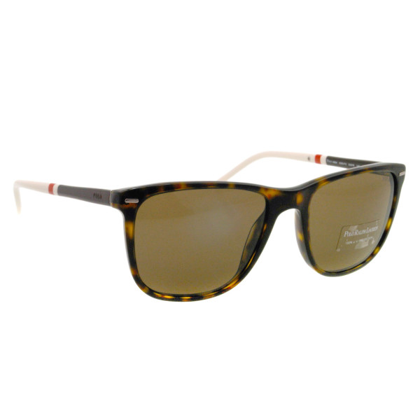 Polo PH4064 Sunglasses, Havana