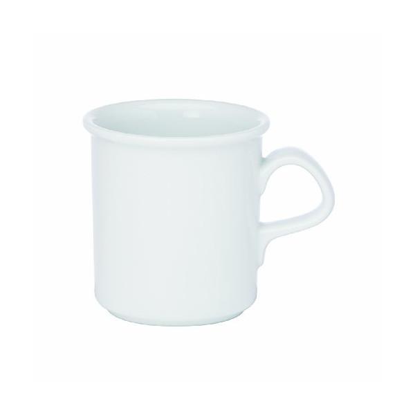 Dansk Cafe Blanc 12-Ounce Mug