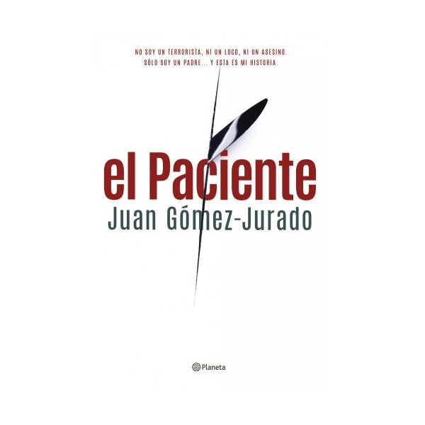 El Paciente (Spanish Edition)