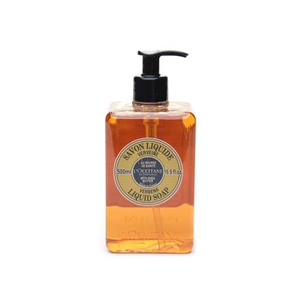 L'Occitane Shea Butter Liquid Soap