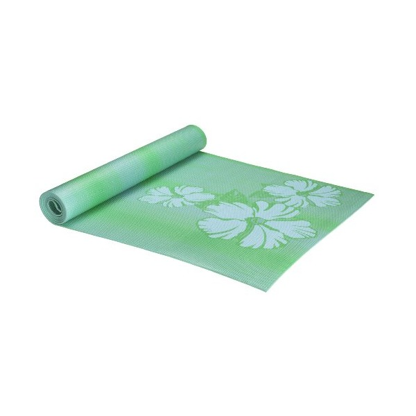 Altus Athletic Altus Flower with Carry Strap Yoga Mat