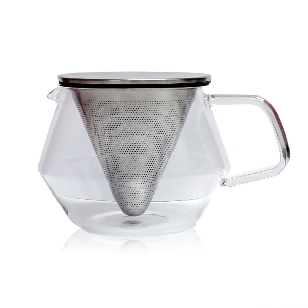 Kinto CARAT 850 ml Tea Pot