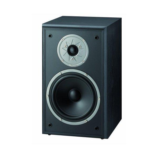Monitor Supreme 200 schwarz (Paar)