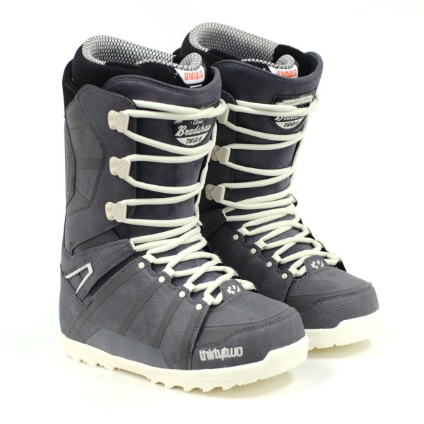 thirtytwo Men's Lashed Bradshaw Snowboard Boot