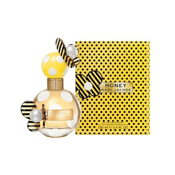Honey by Marc Jacobs, 3.4 oz Eau De Parfum Spray for Women