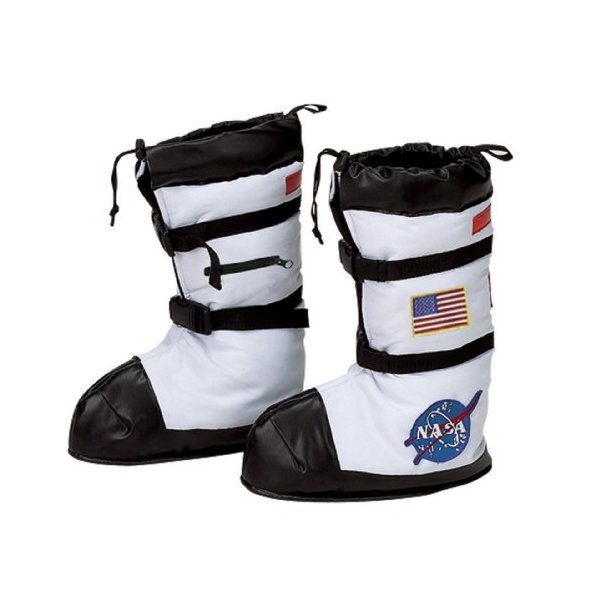 Astronaut Boots Small Child