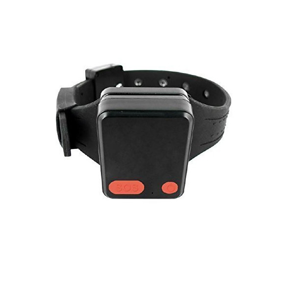 OFT-120 Mini Real-time Ankle Bracelet GPS Tracking Device