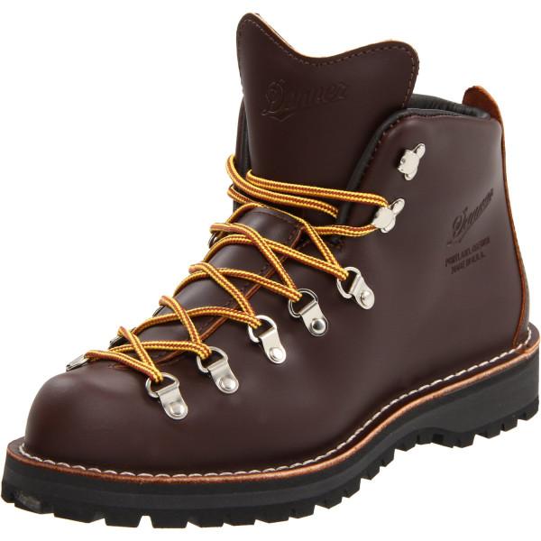 Stumptown by Danner Men's Mountain Light Boot,Brown,9 2E US