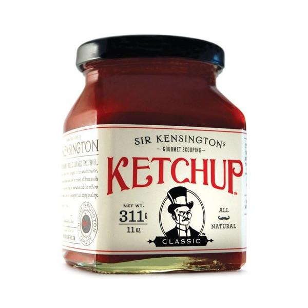 Sir Kensington's Classic Ketchup -- 11 oz