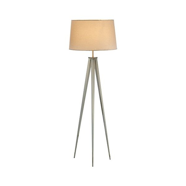 Adesso Furniture 3264-22 Producer Floor Lamp