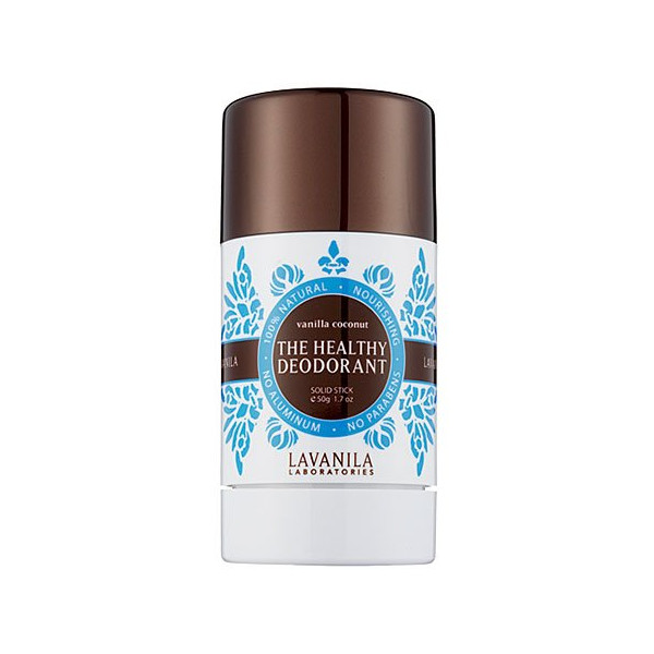 Lavanila The Healthy Deodorant-Vanilla Coconut-1.7 oz.