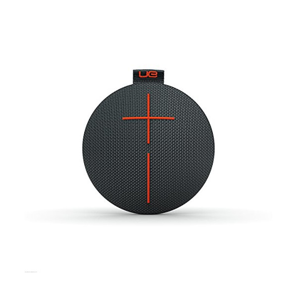UE ROLL 360 Wireless Bluetooth Speaker  -  Volcano