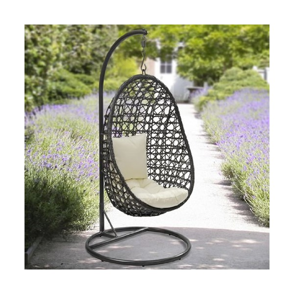 Cocoon Hanging Chair And Cushion