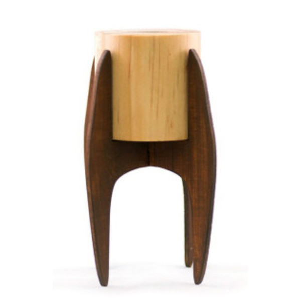 Scoutmob Home Mini Midcentury Plant Stand