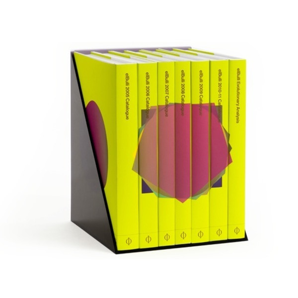 El Bulli Catalog, 2005-2011