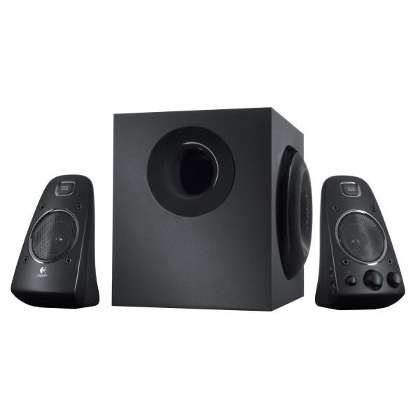 Logitech Watt Speaker System