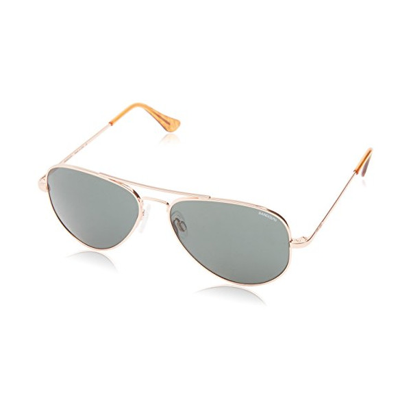Randolph Concorde CR75414-PC Aviator Sunglasses
