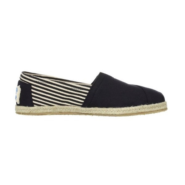 TOMS Classic Rope Slip-On