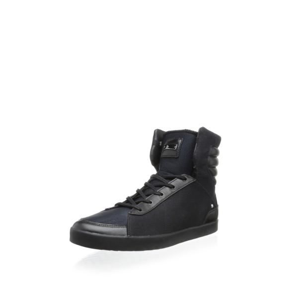 Adidas SLVR Women's SLVR Plim HI Sneakers 8 Black