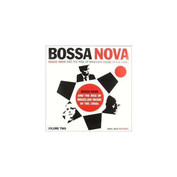 Bossa Nova Rise of Brazilian Music in the 1960s