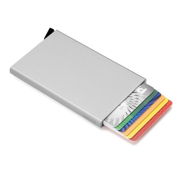 Reddot Award winning Card Protector, Wallet with RFID protection