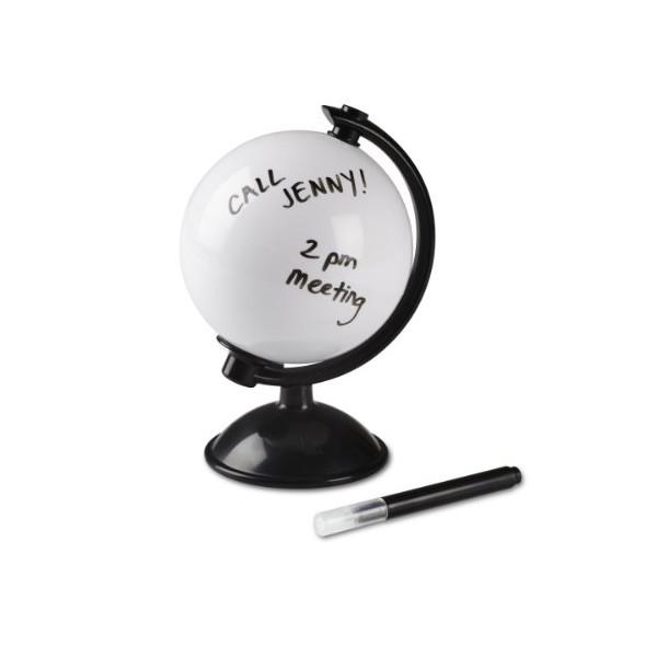 Umbra Memosphere Dry-Erase Desktop Globe
