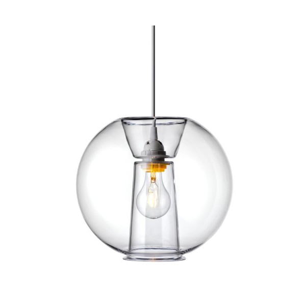 Artecnica Globe With Cord Rubber