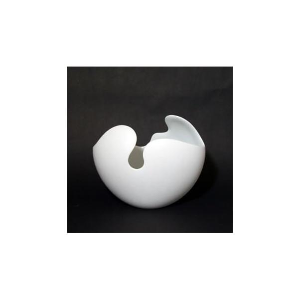 Hakusan Porcelain LIFE SHELLS series Interior Ornament L