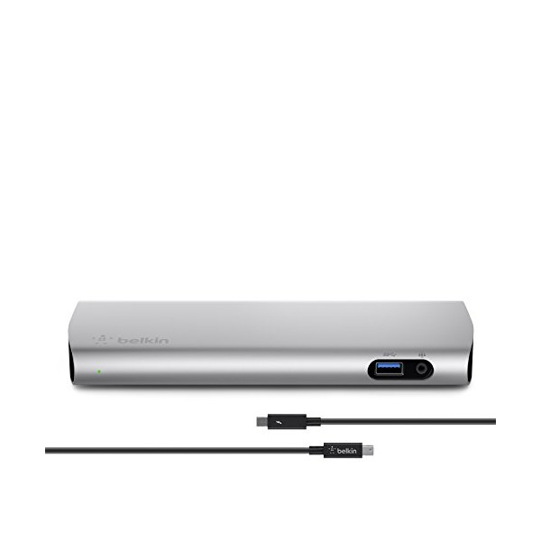 Belkin Thunderbolt 2 Express Dock HD with 1m Cable