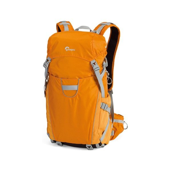 Lowepro Photo Sport 200 AW Backpack for Camera - Orange