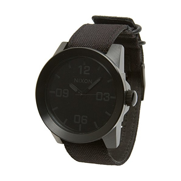 Nixon Men's A243001 Corporal Watch