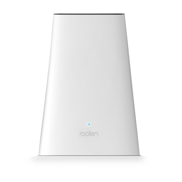 Roolen Breath Ultrasonic Cool-Mist Humidifier